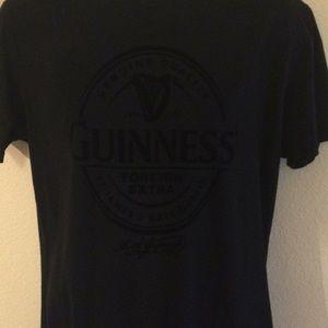 Official Guinness T shirt ST James Dublin Xl